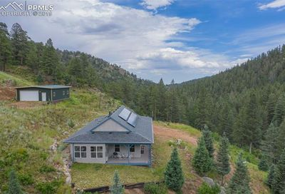 4848 Little Turkey Creek Road Colorado Springs CO 80926