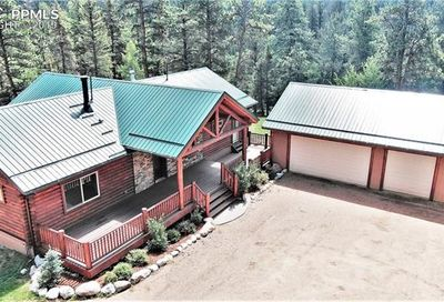 35 Meadow Creek Road Divide CO 80814