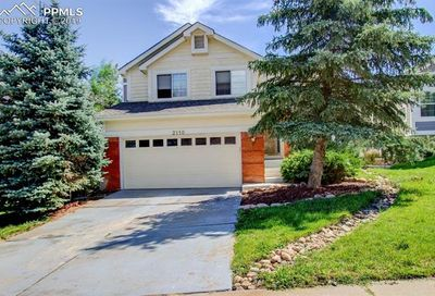 2110 Sable Chase Drive Colorado Springs CO 80920