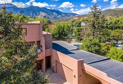 49 Crystal Park Road Manitou Springs CO 80829