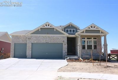 6974 Fauna Glen Drive Colorado Springs CO 80927