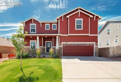 6441 Vickie Lane Colorado Springs CO 80923