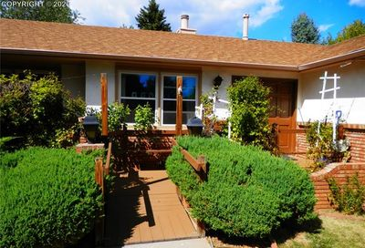 316 Clarksley Road Manitou Springs CO 80829