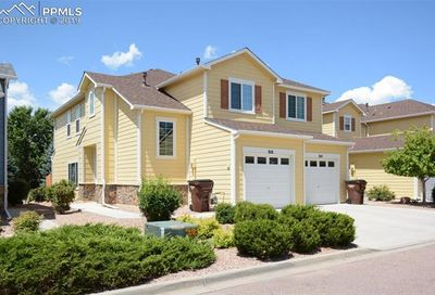 818 Red Thistle View Colorado Springs CO 80916