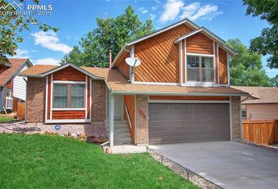 5450 Tennessee Pass Colorado Springs CO 80917