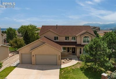 2425 Vanreen Drive Colorado Springs CO 80919