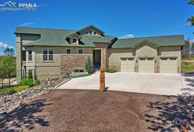 12710 Myrick Road Colorado Springs CO 80908