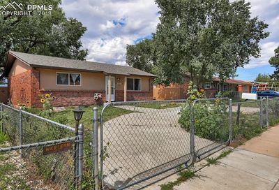 2626 Willard Drive Colorado Springs CO 80911