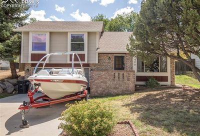 1545 Witches Willow Lane Colorado Springs CO 80906