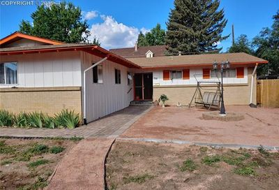 726 S Circle Drive Colorado Springs CO 80910