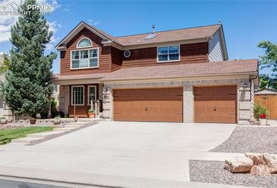 2860 Helmsdale Drive Colorado Springs CO 80920