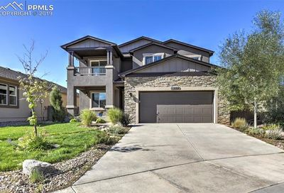 9037 Rollins Pass Court Colorado Springs CO 80924
