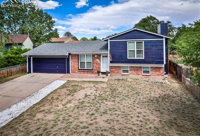 2935 Quincy Place Colorado Springs CO 80916