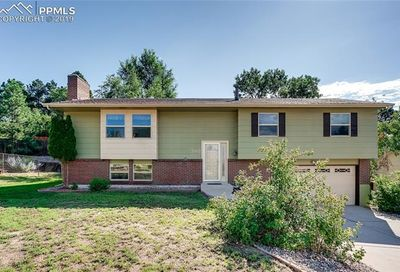 3162 Vickers Drive Colorado Springs CO 80918