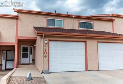 4104 Forrest Hill Road Colorado Springs CO 80907