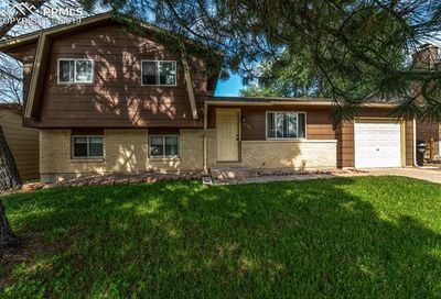 1540 Yakima Drive Colorado Springs CO 80915