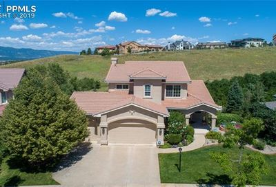 3490 Hollycrest Drive Colorado Springs CO 80920