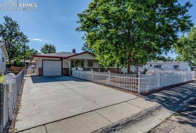 513 Marquette Drive Colorado Springs CO 80911
