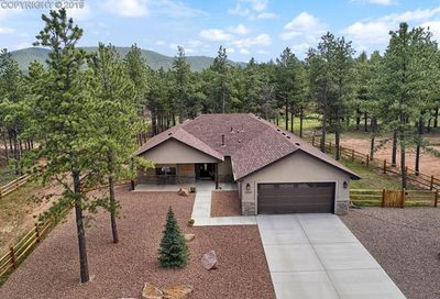1333 Firestone Drive Woodland Park CO 80863