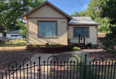 2510 E Dale Street Colorado Springs CO 80909