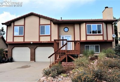 8360 Freemantle Drive Colorado Springs CO 80920