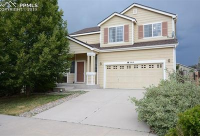 3414 Congo Drive Colorado Springs CO 80916