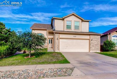 7058 Grand Prairie Drive Colorado Springs CO 80923