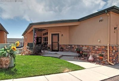 261 Eagle Summit Point Colorado Springs CO 80919
