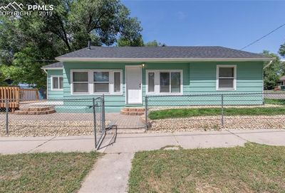2901 W Uintah Street Colorado Springs CO 80904