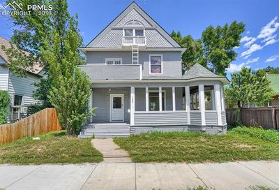 122 E Uintah Street Colorado Springs CO 80903