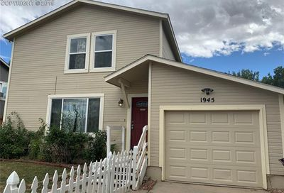 1945 Swearinger Drive Colorado Springs CO 80906