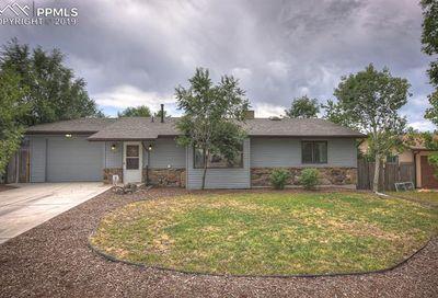 4601 W Eastcrest Circle Colorado Springs CO 80916