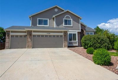 7086 Oasis Butte Drive Colorado Springs CO 80923