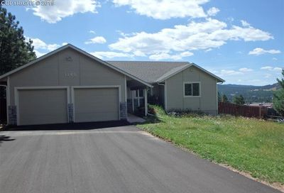 1145 Park View Road Woodland Park CO 80863