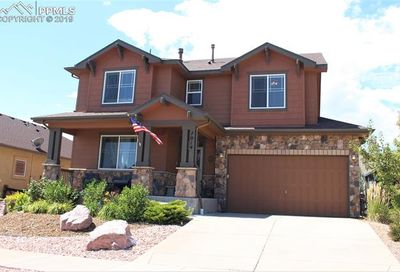 7014 Pear Leaf Court Colorado Springs CO 80927