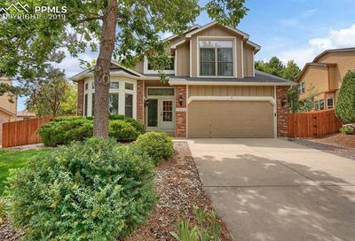 2501 Stoneridge Drive Colorado Springs CO 80919