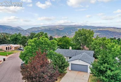 334 Crystal Hills Boulevard Manitou Springs CO 80829