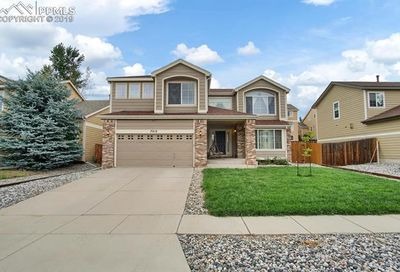 7212 Eagle Canyon Drive Colorado Springs CO 80922