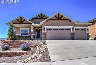 93 Coyote Willow Drive Colorado Springs CO 80921