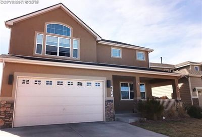 6424 Donahue Drive Colorado Springs CO 80923