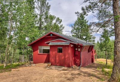 61 Hidatsa Lane Woodland Park CO 80863