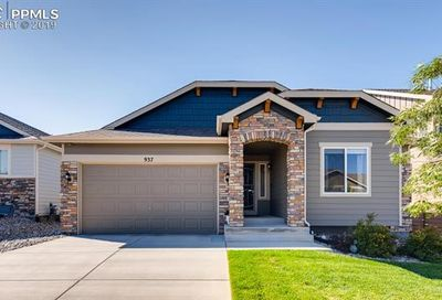 937 Salmon Pond Way Colorado Springs CO 80921