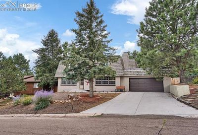 2407 Virgo Drive Colorado Springs CO 80906