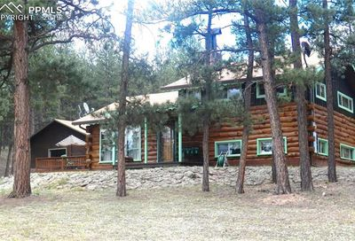 124 Buckridge Road Florissant CO 80816