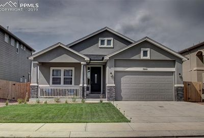 7600 Peachleaf Drive Colorado Springs CO 80925
