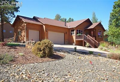 1217 Stone Ridge Drive Woodland Park CO 80863