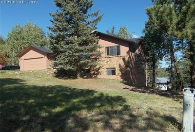95 Vista Lane Woodland Park CO 80863