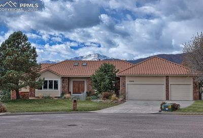 2560 Oak Hills Drive Colorado Springs CO 80919