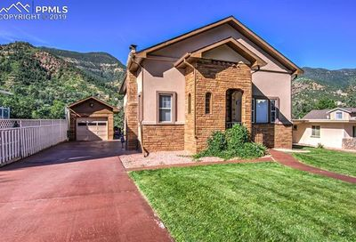 28 Washington Avenue Manitou Springs CO 80829