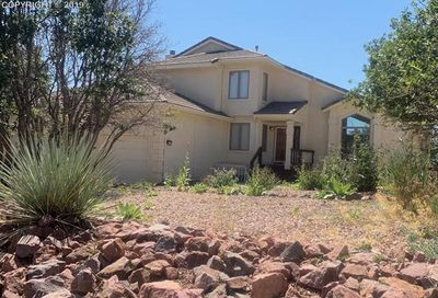 1695 Summit Point Court Colorado Springs CO 80919